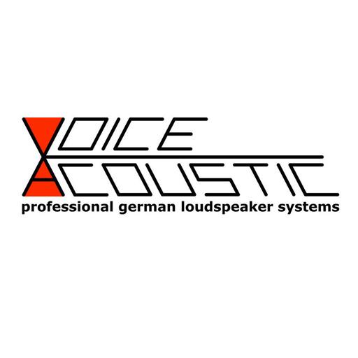 Voice-Acoustic