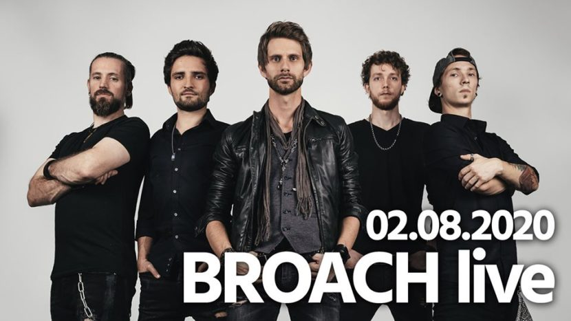 Broach_live_at_royal_adam_hall